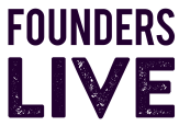Founders-Live-General-Logo-Blue